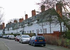 Shortscroft, Roe Green
