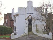 Highfort Court