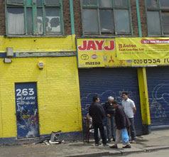 Jay J Auto Spares