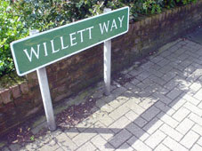 Willett Way