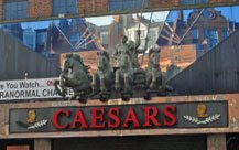 Caesar's, Streatham
