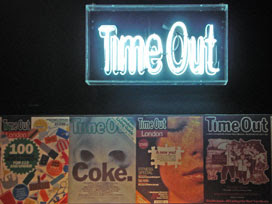 Time Out Times