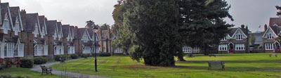 Barnardo's village