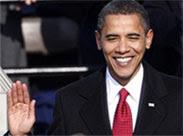 President number 44