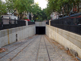 Kingsway Tramway Tunnel