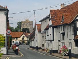 Bray High Street