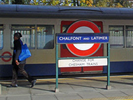 Chalfont & Latimer