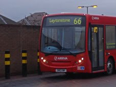 66... to... Leytonstone