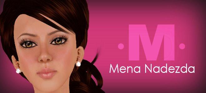 · M ·          | Mena Nadezda