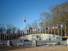 Contact your commissioners to get damages repaired at our Veteran's Wall of Honor in Heritage Park