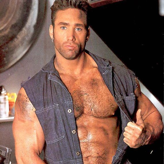 Billy Herrington Phone