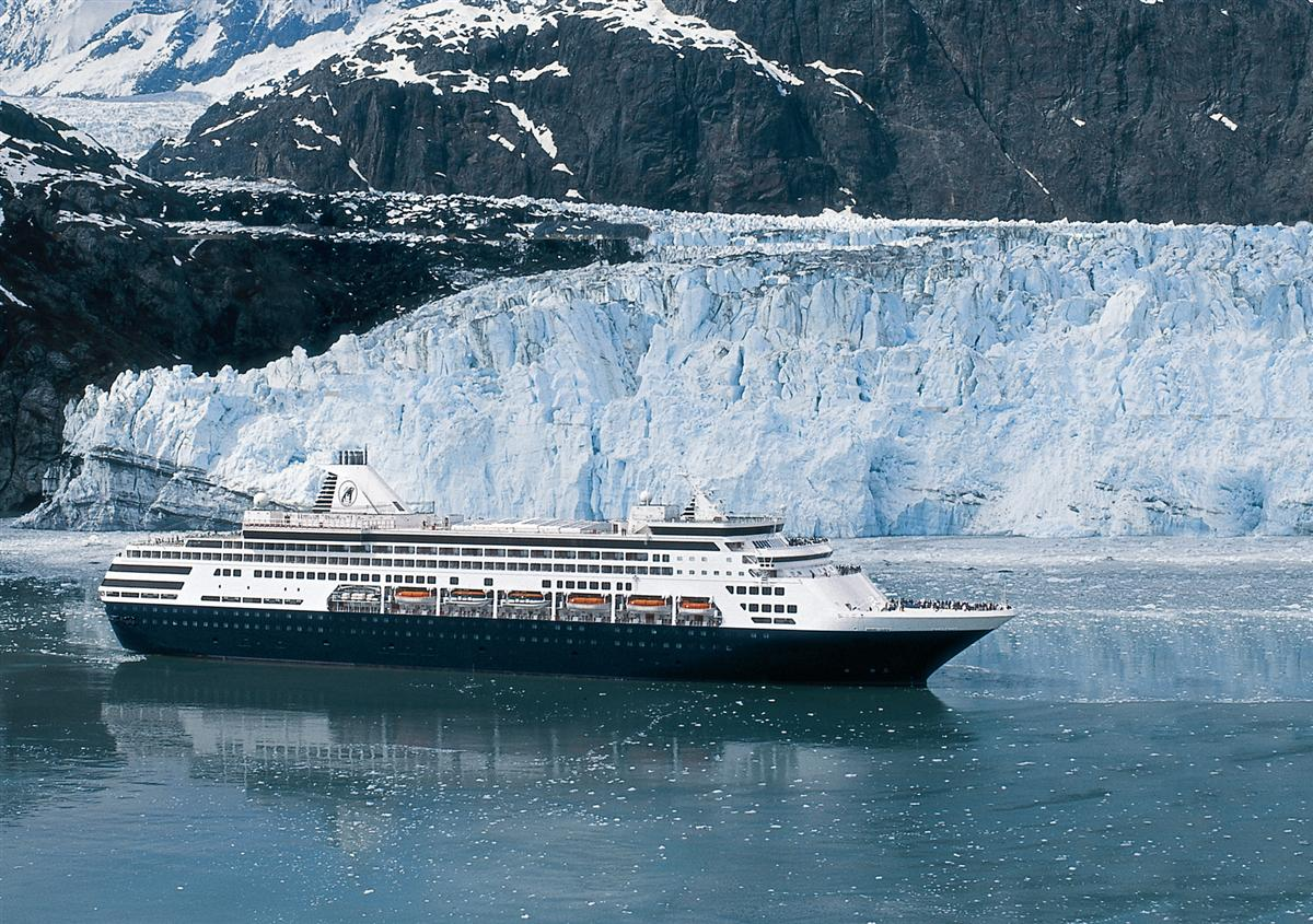 Exciting cruise tours through Alaska and Canada in 2011