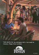 Original Disneyland Hotel 1987
