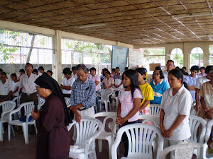Catholic Doctrinal Seminar, Kapatagan, Lanao del Norte