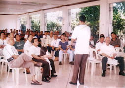 Bais, Negros, duri the open forum