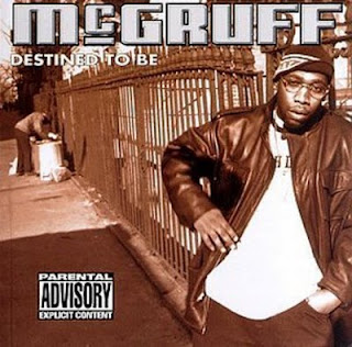 Mcgruff - Gruff Express