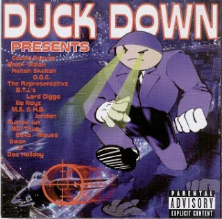 Duck Down Records - Duck Down Presents: The Album (1999)[INFO]