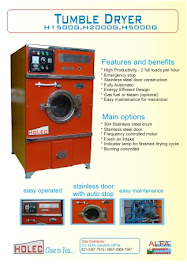 Dryer Machines