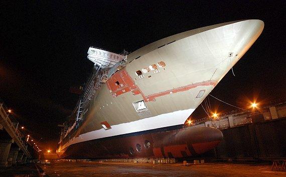 Msc fantasia foto esclusive pazzo per il mare cruise for Quali sono le migliori cabine su una nave da crociera