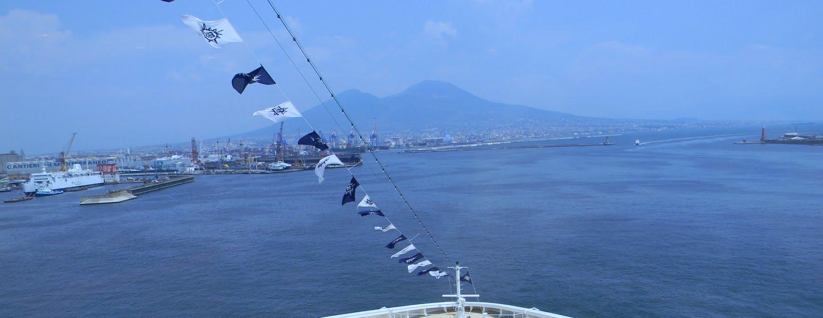 Economia del mare crociera nel mediterraneo con msc for Indipendenza del piano di cabina del mare