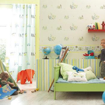 Papel pintado infantilthe little friend camengo d 39 orte - Papel pintado zaragoza ...
