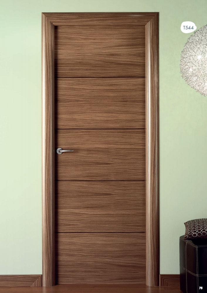 Distribuidores de puertas visel artideco puertas de - Puertas de madera lacadas ...