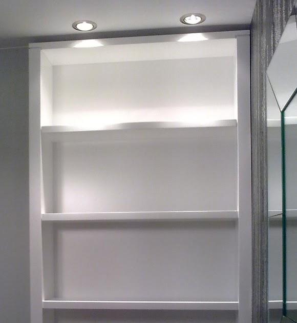Cubreradiador y estanter a lacados en blanco muebles cansado zaragoza carpintero ebanista - Muebles a medida en zaragoza ...