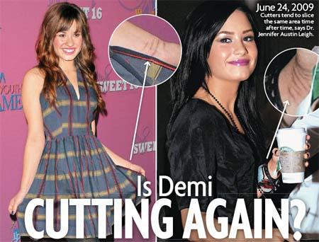 Demi Lovato Sister on Indelible Agony  Disney Chick  Demi Lovato