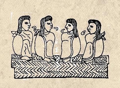 El calmécac tolteca