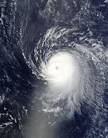 Rok 2008 a hurikány