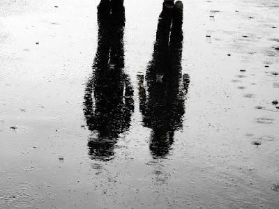 Sana yağmur diyorum