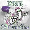 Visit the Etsy Cloth Diapers website!