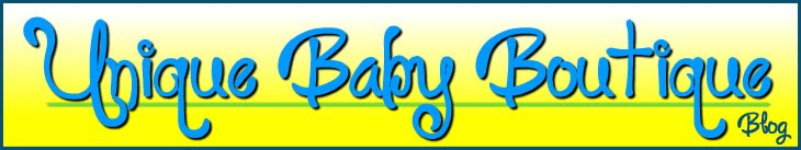 Unique Baby Boutique Blog