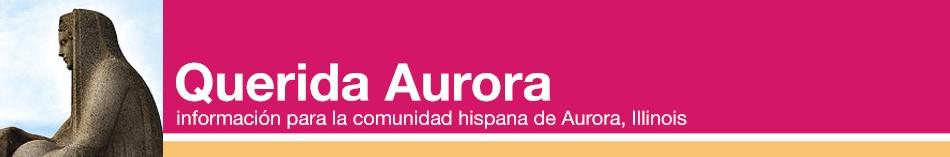 Querida Aurora