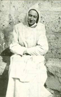 Trappist Monk, Rafael Arnaiz