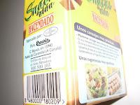 Snacks de atún Hacendado ::: el blog de las marcas blancas (www.BlogMarcasBlancas.com)