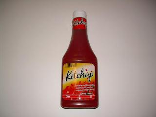 Ketchup DIA - el blog de las marcas blancas (www.BlogMarcasBlancas.com)
