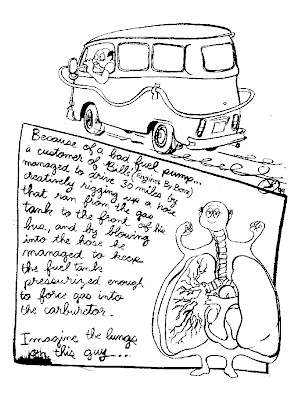 Bus Love Stories Of Life And Adventure With The Vw Bus