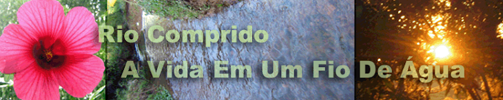 Rio Comprido