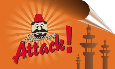 Game: Minarett-Attack!