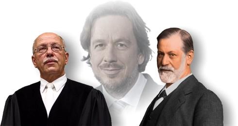 Michael Seidling, Sigmund Freud und ihr Problem