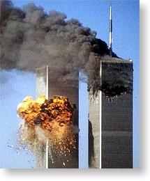 Tragödie WTC 2010