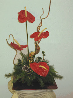 visser s florist in orange county modern christmas rh vissersflowers blogspot com
