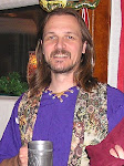 Lord Ivar Ulfsson Bar Sinister