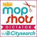 MopShots Badge