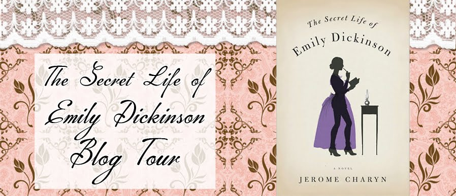 The Secret Life of Emily Dickinson Blog Tour