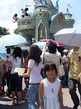 DISNEYLAND, HONG KONG