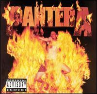 Pantera Break Up | RM.