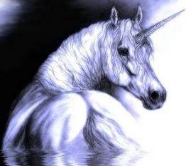 El unicornio que hay en mi interior