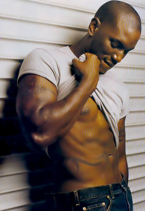 Tyrese Gibson - Gallery Colection